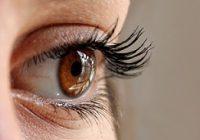 Akių vokų pakėlimas