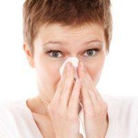 Dažnai serga peršalimo ligomis